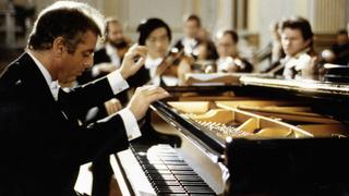 Daniel Barenboim Plays Mozart: No. 20 K4