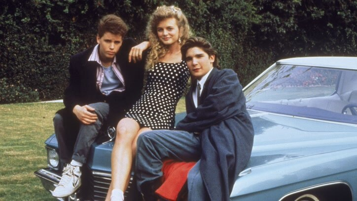 Watch License to Drive Online