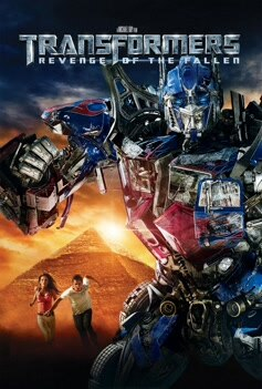 Transformers: Revenge Of... image