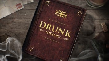 Drunk History UK