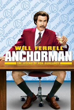 Anchorman: The Legend Of Ron... image
