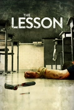 The Lesson image