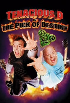 Tenacious D In The Pick Of... image