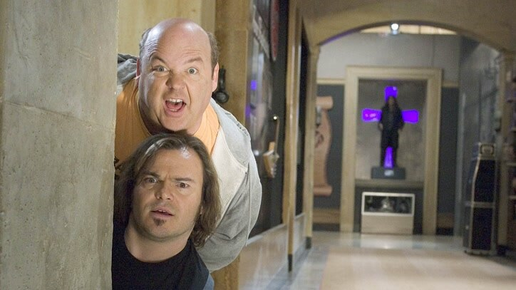 Watch Tenacious D In The Pick Of... Online