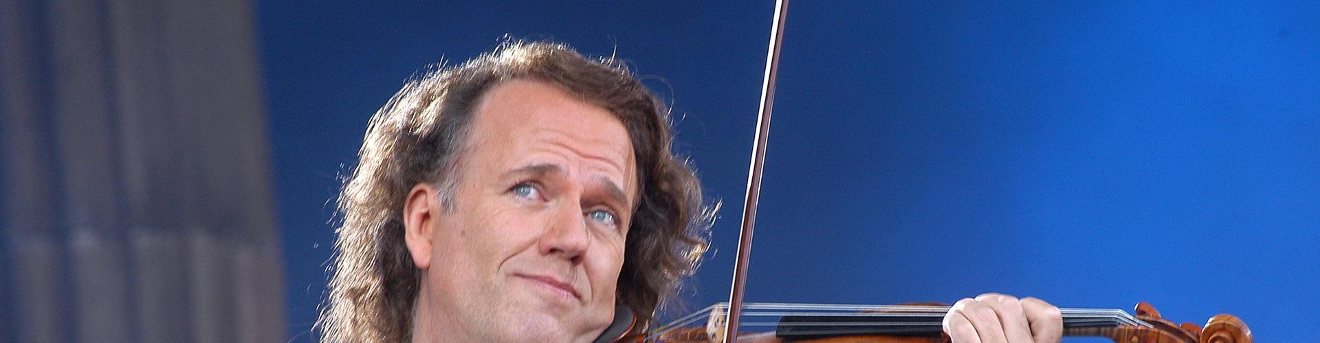 Watch Andre Rieu: Christmas Around... Online