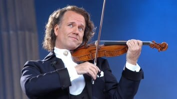 Andre Rieu: Christmas Around...
