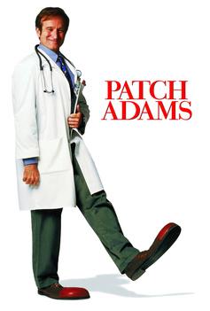 Patch Adams image