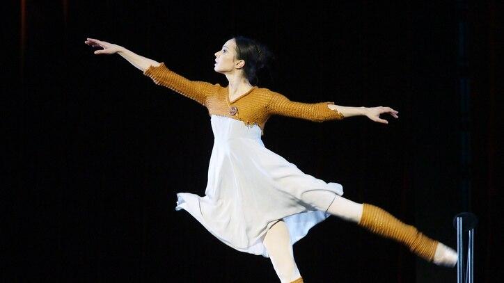 Watch Mariinsky Ballet: Cinderella Online