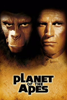 Planet Of The Apes (1968) image