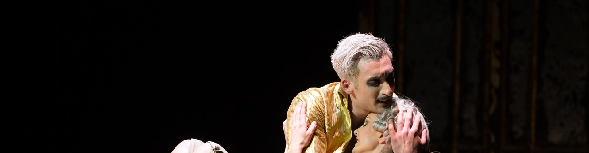 Watch Northern Ballet's Casanova Online