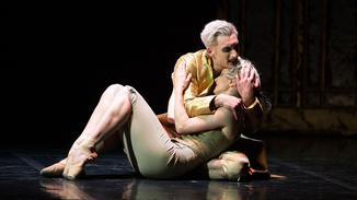 Northern Ballet's Casanova image