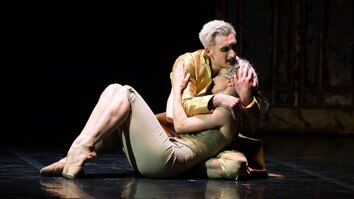 Northern Ballet's Casanova