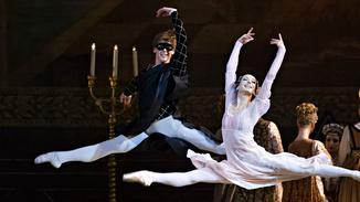 Mariinsky Ballet: Romeo &... image