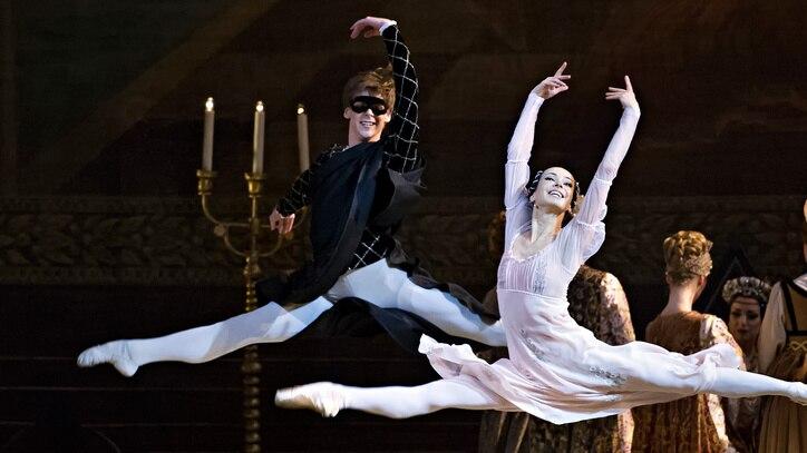 Watch Mariinsky Ballet: Romeo &... Online