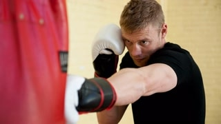 Flintoff: From Lord's To The Ring   1