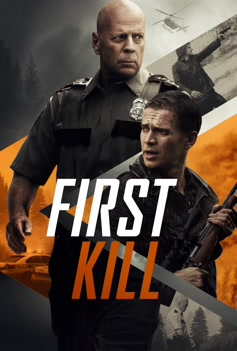 First Kill image