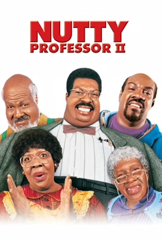 Nutty Professor II: The Klumps image