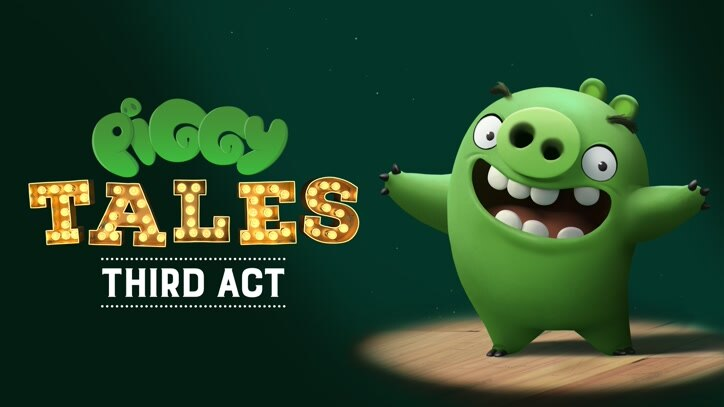 Watch Piggy Tales: Third Act Online