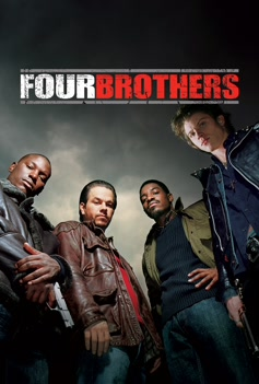 Four Brothers image