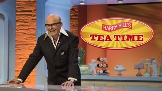 Harry Hill's Tea Time image