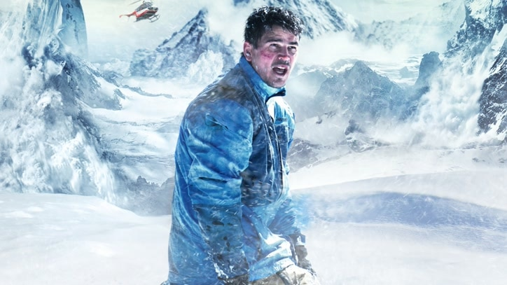 Watch 6 Below: Miracle On The Mountain Online