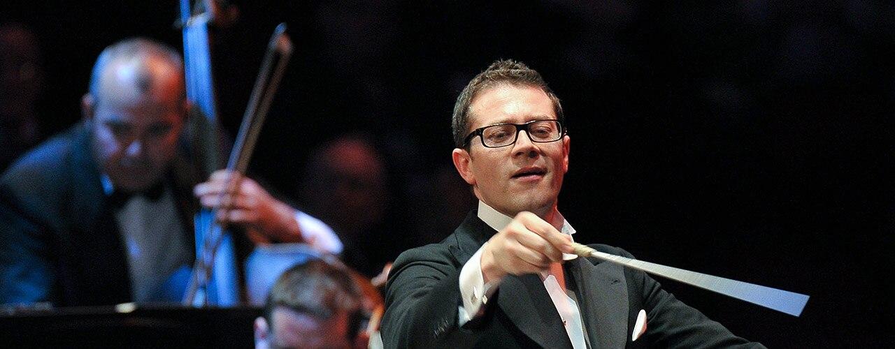 Watch John Wilson Orchestra Presents Online