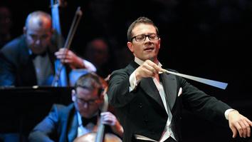 John Wilson Orchestra Presents