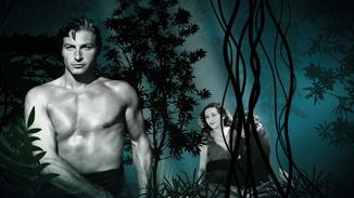Tarzan: The Man Behind The... image