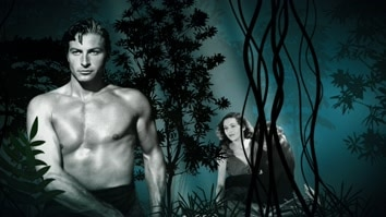 Tarzan: The Man Behind The...