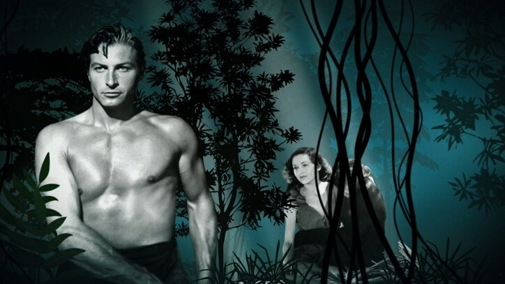 Watch Tarzan: The Man Behind The... Online