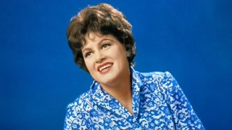 When Patsy Cline Was... Crazy image