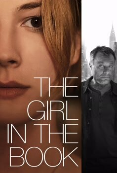 The Girl In The Book image
