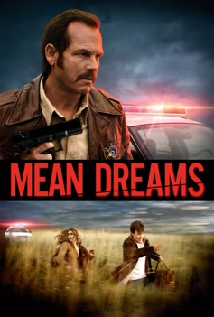 Mean Dreams image