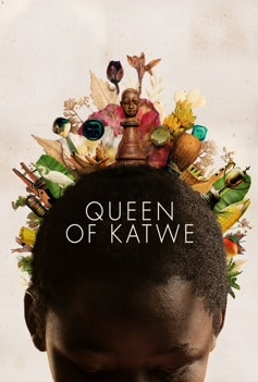 Queen of Katwe image