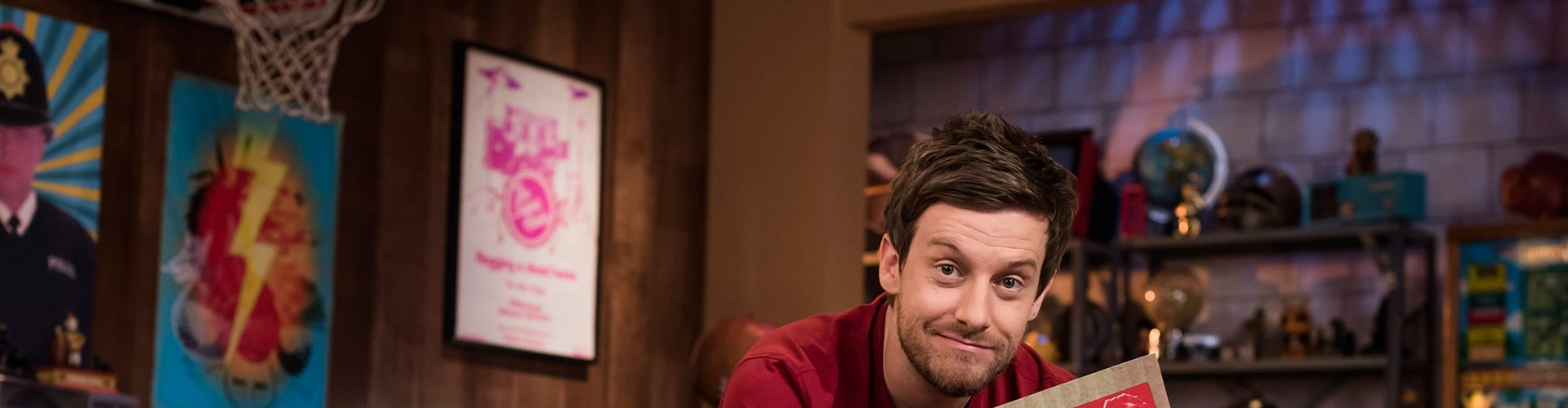 Watch The Chris Ramsey Show Online