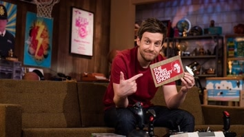 The Chris Ramsey Show