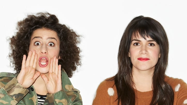Watch Broad City Online