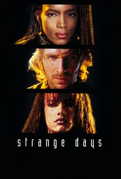 Strange Days image