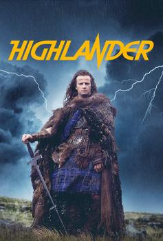 Highlander image
