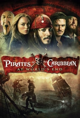Pirates Of The Caribbean: At...