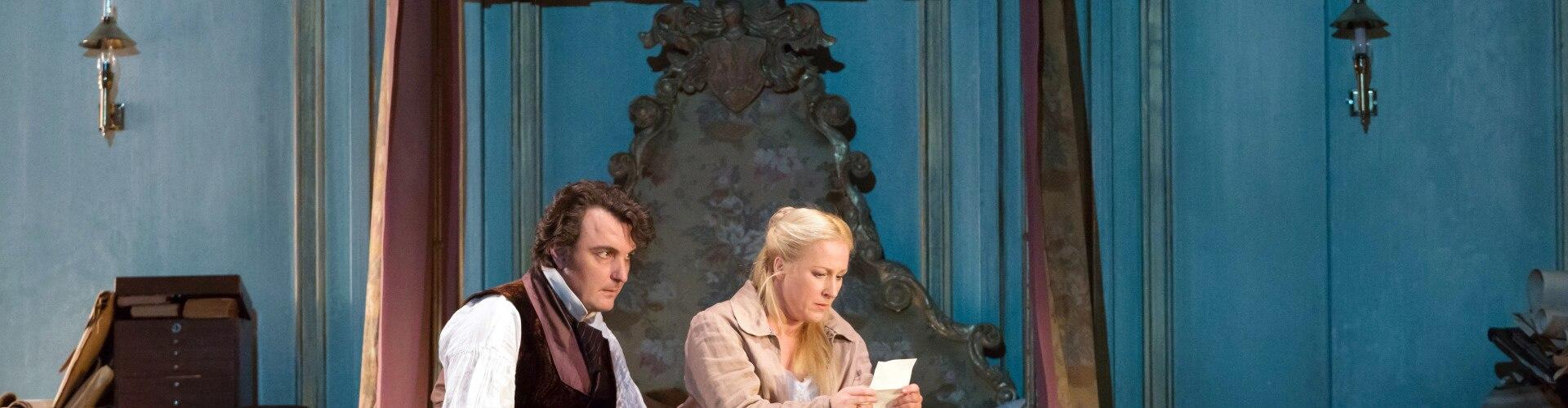 Watch Lucia Di Lammermoor Online