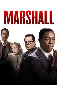 Marshall image