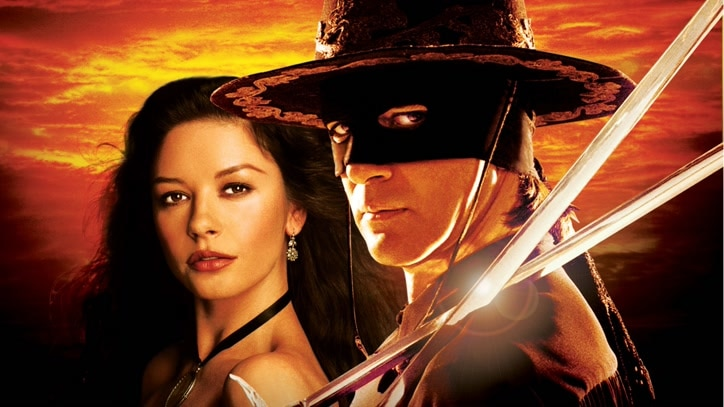 Watch The Legend Of Zorro Online