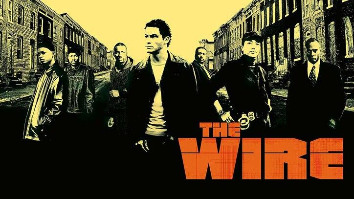 Watch The Wire Online