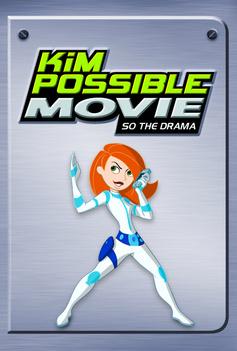 Kim Possible Movie: So the Drama image