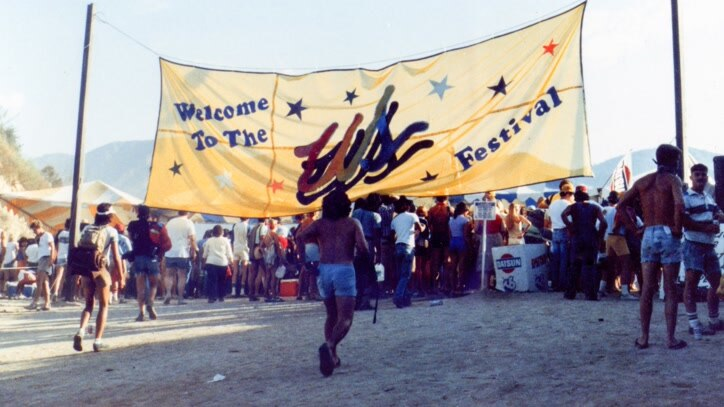 Watch The Us Festival 1982: The... Online