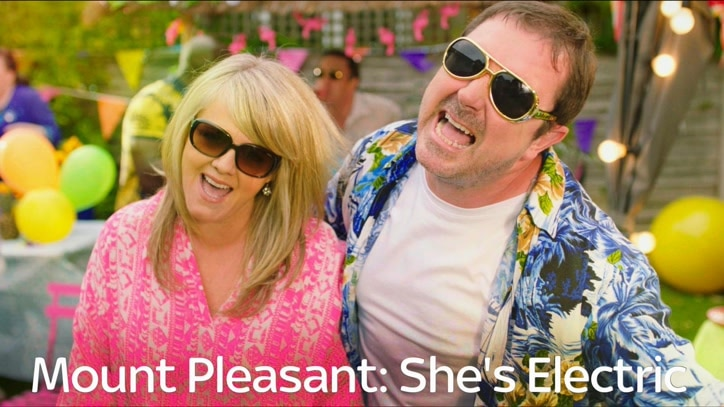 Watch Mount Pleasant: She's Electric Online
