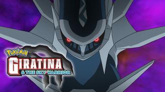 Pokemon: Giratina And The Sky Warri image