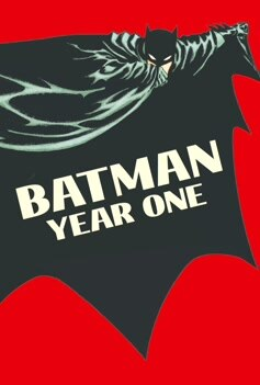 Batman: Year One image