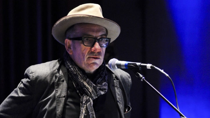 Watch Elvis Costello: Live At... Online